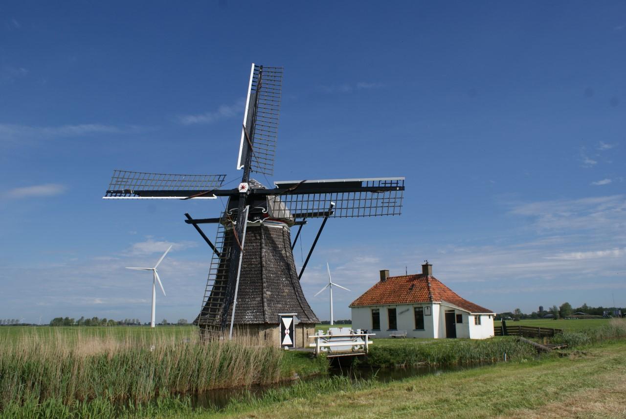 Stichting De Fryske Mole krijgt belangrijke 'POM-status'.