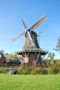 De Hollandsche Molen maakt besteding extra budget bekend